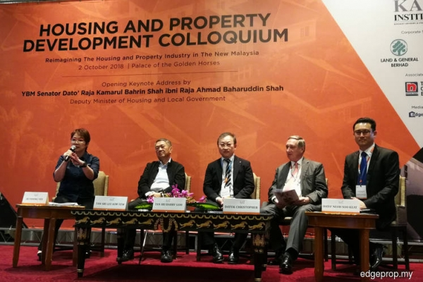 Home Prices Can Come Down If Certain Issues Addressed, Say Developers